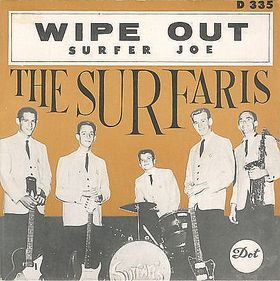 Surfaris_Wipeout_single